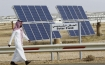 Solar success for Saudi