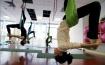Anti-gravity therapy