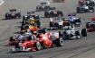 Hamilton wins F1 pole position