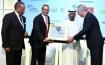 Sheikh Ahmed honoured