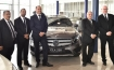 Mercedes-Benz GLA 250 launched