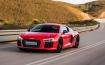 Powerful Audi