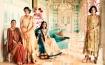 Ritu Kumar's prints for Eid