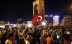 People's power foils Turkish coup bid