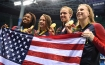US wins 1,000th Olympic gold medal