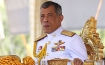 Thailand has a new king