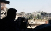 Mosul battle continues