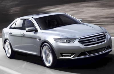 Three 2013 Ford Models Win Top Safety Rating