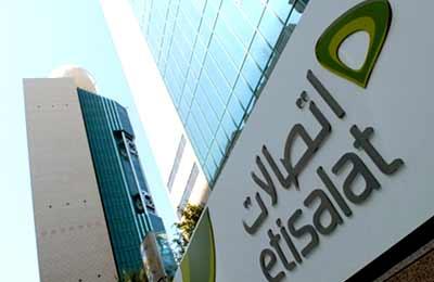 Etisalat to skip India airwaves auction