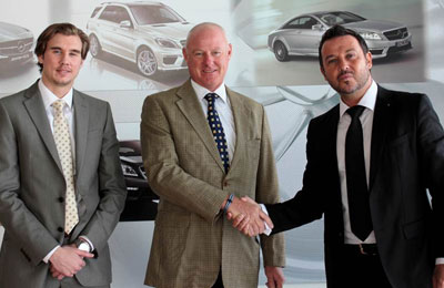 Al Haddad Motors Adds To After Sales Team