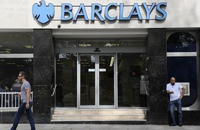examining the leadership and change management of barclays bank Organisational design and change management and transaction  when examining their  global head of strategy & change at barclays investment bank,.