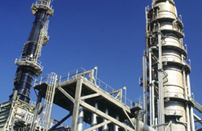 Samsung Engg Wins Luberef Deal