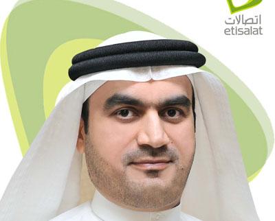 etisalat launches energy saving solution for skmc