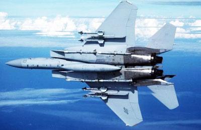 Boeing Jet Fighter Boeing Wins $4bn Saudi Fighter