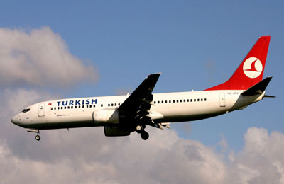 Turkish Airlines starts new Cameroon flights