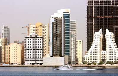 Bahrain&#39;s private sector rebounds