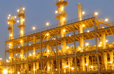 Zamil Saudi venture wins ISO certification