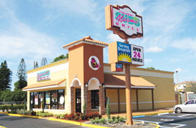 Miami Subs Grill To Open In Gcc