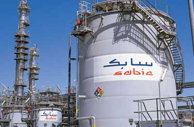 Sabic products 'to revolutionise pipelines industry'