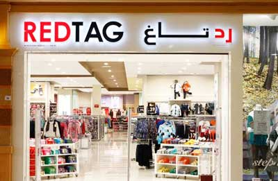 Image result for REDTAG