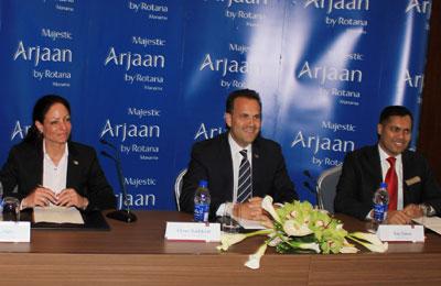 Rotana Bahrain Rotana Opens Bahrain Hotel