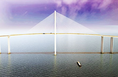 Bahrain qatar causeway blueprint almost ready malvernweather Image collections