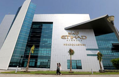Emrill wins 5 year fm contract with etihad - Etihad airways office in abu dhabi ...