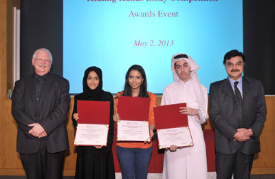 Essay contests for high school students 2013