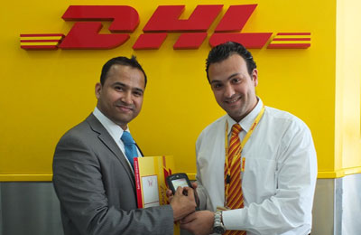 DHL launches digital proof of delivery in Qatar