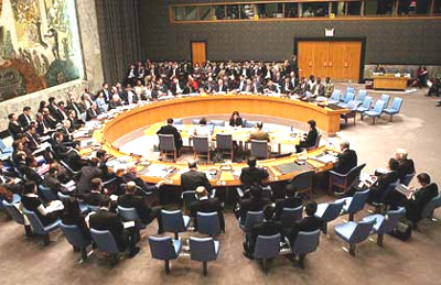 Us Slams Syrian Bid For Un Rights Body