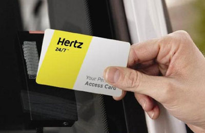 hertz launches 24x7 service for me travellers. Black Bedroom Furniture Sets. Home Design Ideas