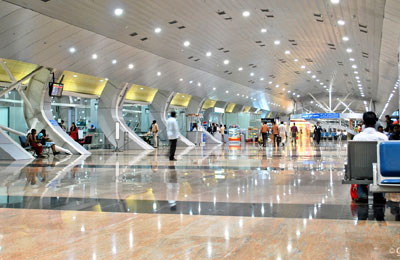 Bahrain Plans New Hitech Airport