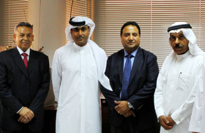 BMTC named Eaton's distributor in UAE
