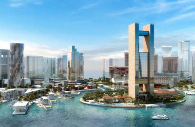 Rotana Bahrain Opening Set to Open in Bahrain
