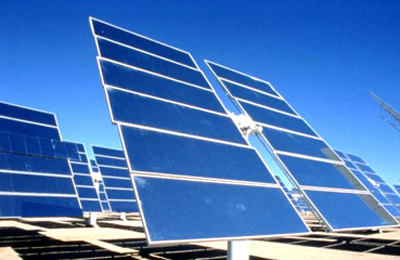 Kuwait signs up HSBC for $3 2bn solar plant