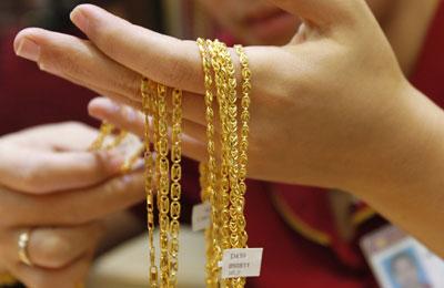 Turkey jewellery exports to hit $2.5bn