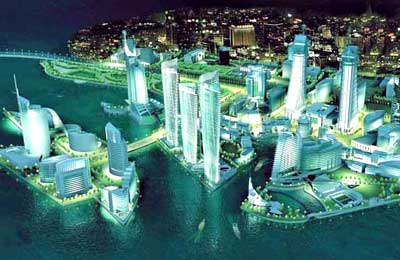 9c73c420 Work to start soon at Bahrain Financial Harbour