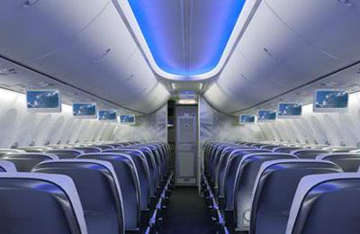 Air Algerie to buy 8 Next-Gen 737-800s