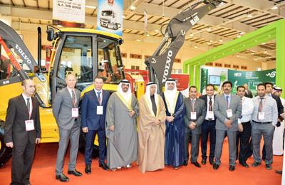 Gulf Industry Fair 'a big success'