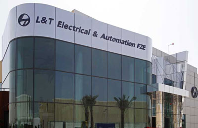 L&T showcases energy efficient solutions in Dubai