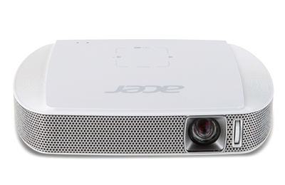 Acer launches new pocket projector for Latest pocket projector