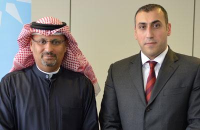 Metco, NEC in network deal with Zain Kuwait