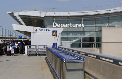 an analysis of jfk airport But new york's dominant air cargo hub, jfk international airport,  as this new  analysis shows, the city's once dominant air cargo sector is.