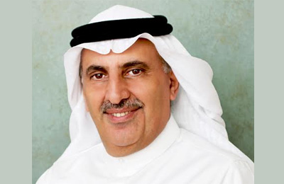 Dr Abdulwahab Al-Sadoun... plastics processing can be<br>a game changer for the region.