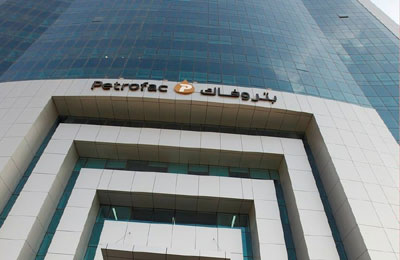 Petrofac, CCC win $4bn Kuwait heavy oil project