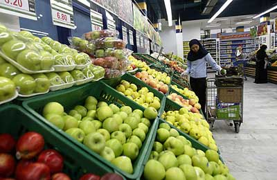 Dubai foodstuff trade soars 14pc to $18bn