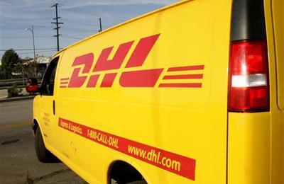 DHL plans Egypt expansion, Suez Canal centre