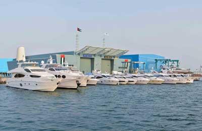 Gulf Craft Umm Al Quwain Contact