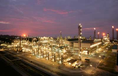 Shell S Qatari Gtl Plant Starts 2 Month Maintenance