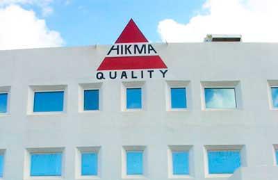 Hikma Pharmaceuticals posts 9pc revenue increase